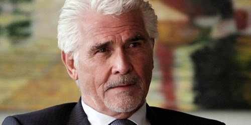 "James Brolin, padre de Tina Fey y Amy Poehler en ""The nest"""