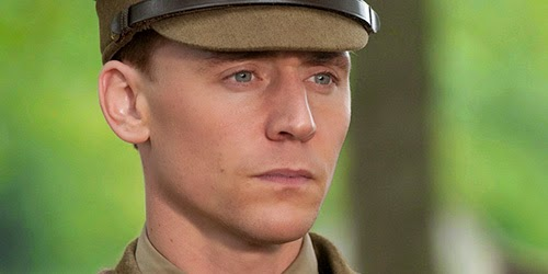 "Tom Hiddleston dará vida al cantante Hank Williams en ""I saw the light"""