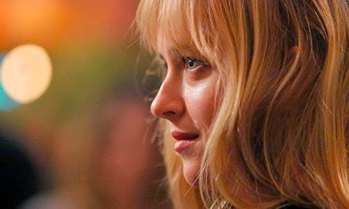 "Dakota Johnson y la muerte de su marido en ""Forever, interrupted"""