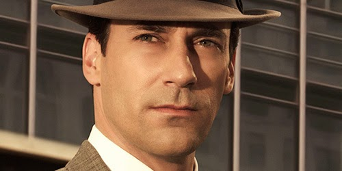 "Jon Hamm, villano en ""The incredible Mr. Limpet"""