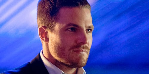 "Stephen Amell no aparecerá como Flecha Verde en ""Batman v Superman: Dawn of Justice"""