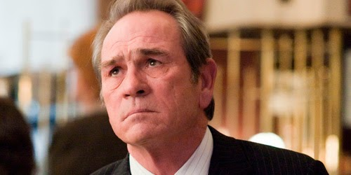 "Tommy Lee Jones, neurocientífico en ""Criminal"""