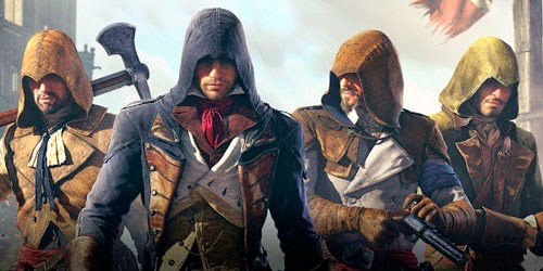 "Se retrasa el lanzamiento de ""Assassin's Creed: Unity"""