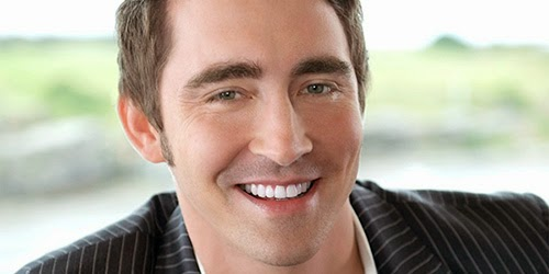 "Lee Pace y la invasión extraterrestre de ""Prisoner of war"""