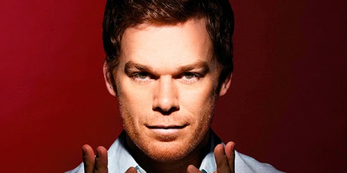 "Michael C. Hall, de ""Dexter"" a la miniserie ""God fearing man"""
