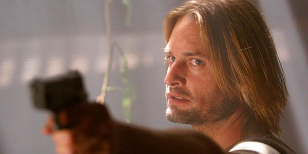 "Josh Holloway colaborará con los invasores de ""Colony"""