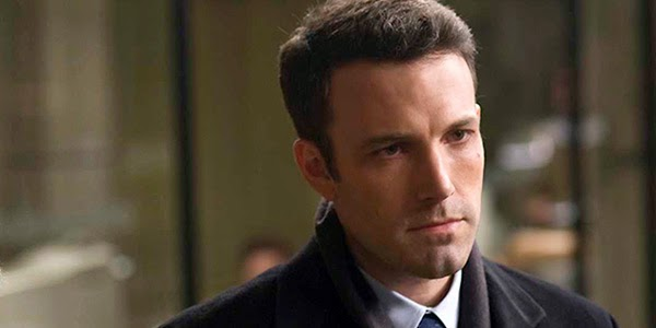 "Ben Affleck, contable y asesino en ""The accountant"""
