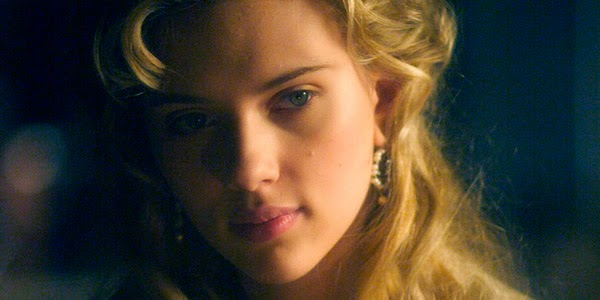 "Scarlett Johansson protagonizará la miniserie ""Custom of the country"""