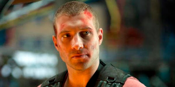 Jai Courtney, el posible Deadshot del Escuadrón Suicida