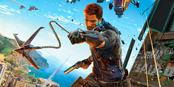 """Just Cause 3"", confirmado para PlayStation 4, Xbox One y PC en 2015"