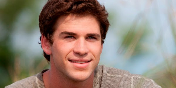 "Liam Hemsworth suena para ""Forty thieves"""