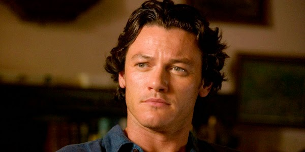 "Luke Evans ya no está interesado en ""The Crow"""