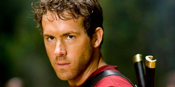 "Ryan Reynolds, confirmado para protagonizar ""Deadpool"""