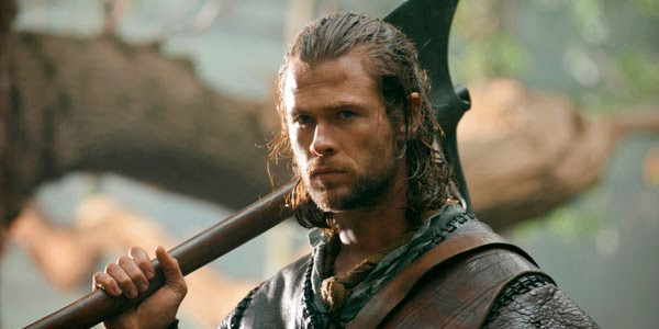 "Cedric Nicolas-Troyan, nuevo director de ""The huntsman"""