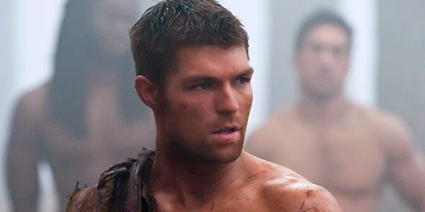 "Liam McIntyre dará vida al villano Weather Wizard en ""The Flash"""