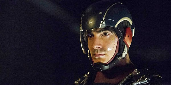 "Brandon Routh, Wentworth Miller y el spin-off de ""Arrow"" y ""The Flash"""