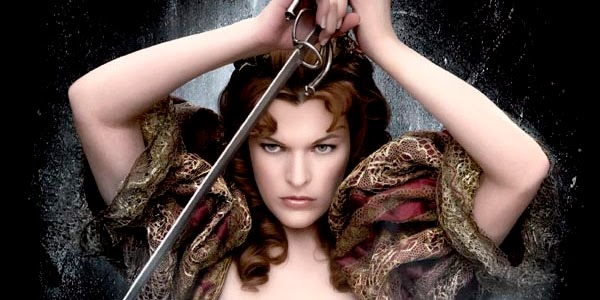 "Milla Jovovich protagonizará ""In the Lost Lands"", basada en unos relatos de George R.R. Martin"