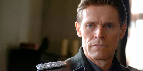 "Willem Dafoe se dejará ver en ""The Great Wall"""