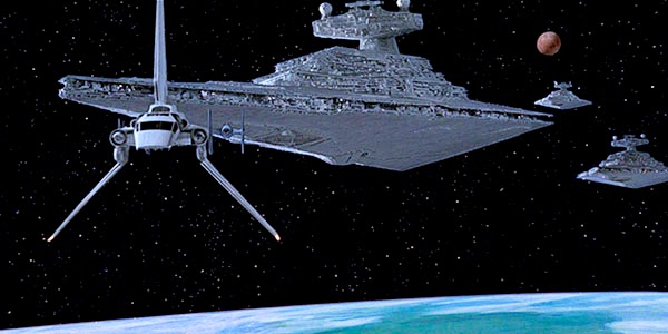 "Fechas de estreno de ""Star Wars: Episodio VIII"" y ""Star Wars: Rogue One"""