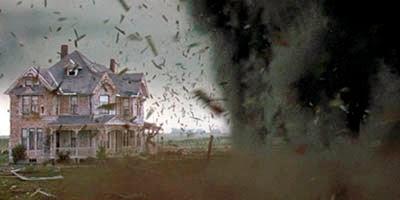 """Crítica de la película """"Twister"""""""