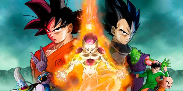 """Dragon Ball Super"", la nueva serie de ""Bola de Dragón"""