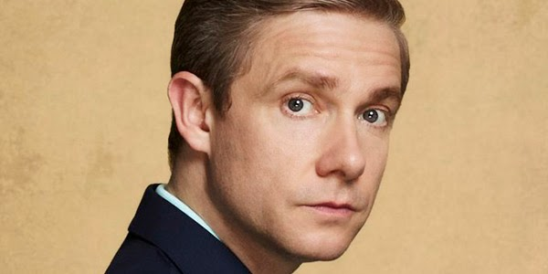 "Martin Freeman aparecerá en ""Captain America: Civil War"""