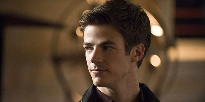 Biography of Grant Gustin