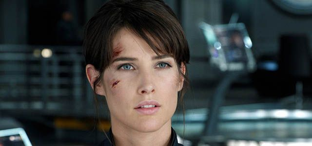 Biography and curiosities of Cobie Smulders