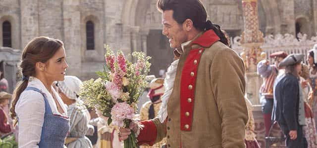 "Crítica de ""La bella y la bestia (Beauty and the beast)"""