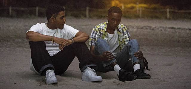 "Crítica de ""Moonlight"""