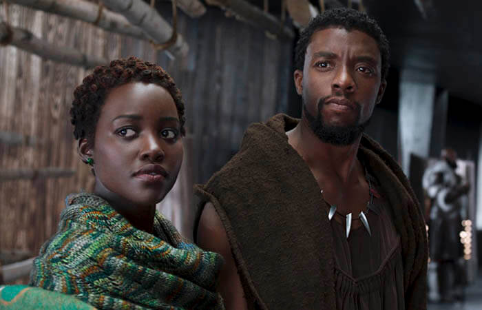 "Crítica de ""Black Panther"""