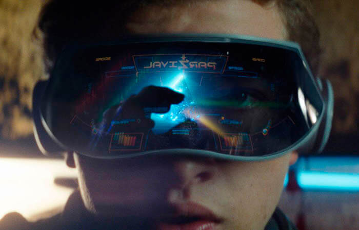 "Crítica de la película ""Ready Player One"""