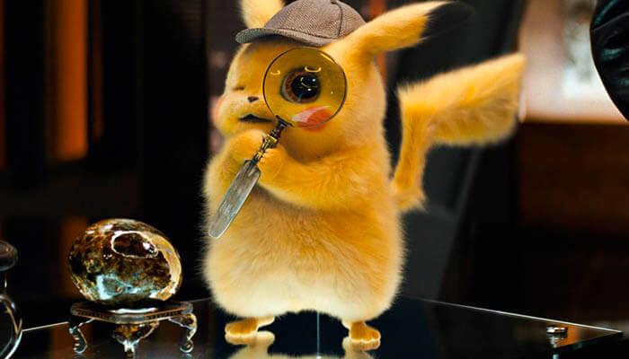 """""""Pokémon Detective Pikachu"""" y sus recaudaciones en la taquilla USA"""