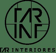 Logo TAR Interiores
