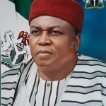 Executive Governor, Taraba State.