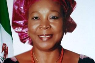 Promote Peace and Economic Development: Charged Barr. Anna Darius Ishaku.