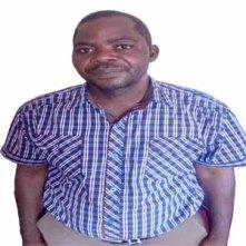 Mr Tsokwa Danjuma