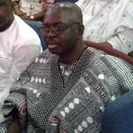 Hon. Rebo Usman - Chief of Staff Govt. House