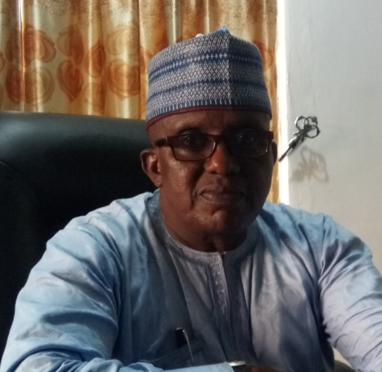 Gov. Ishaku Deserves Another Shot at the Government House – David Mailafia