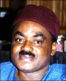 Taraba Transition Committee wants Gov. Ishaku to Prioritise Security, Agriculture