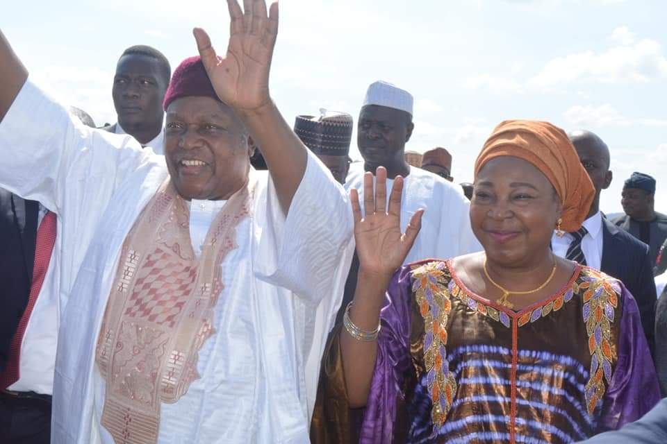 Gov. Ishaku Calls for Drastic Change in Attitude and Approach in Governance