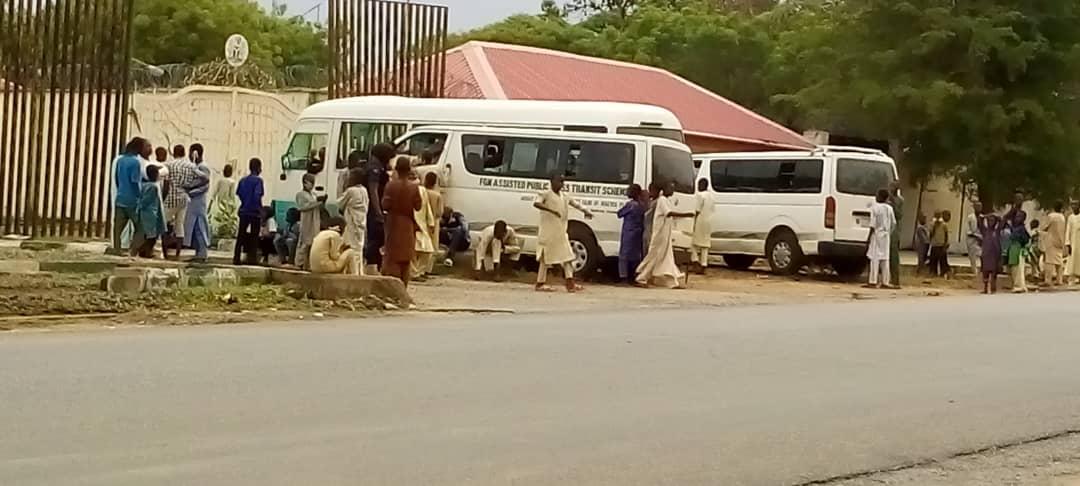 COVID-19: Taraba Government Rejects 100 Almajiris From Nasarawa State