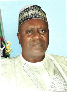 Permanent Secretary Ministry of Basic and Sec_ Education