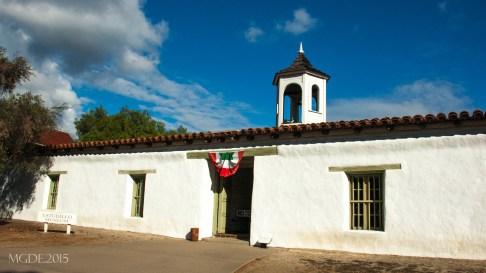 Las Casas de Estudillo Museum