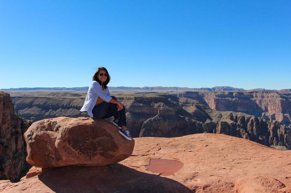 Live life on the edge. ;)