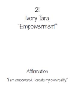 Ivory Tara