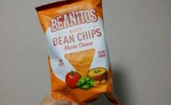 iherbグルテンフリーのBeanitosホワイトビーンチップス!