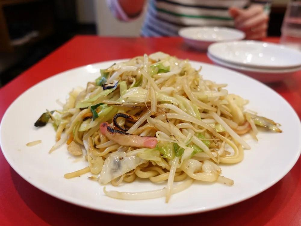 激うまの中華料理 紅蓉軒 春吉・渡辺通り