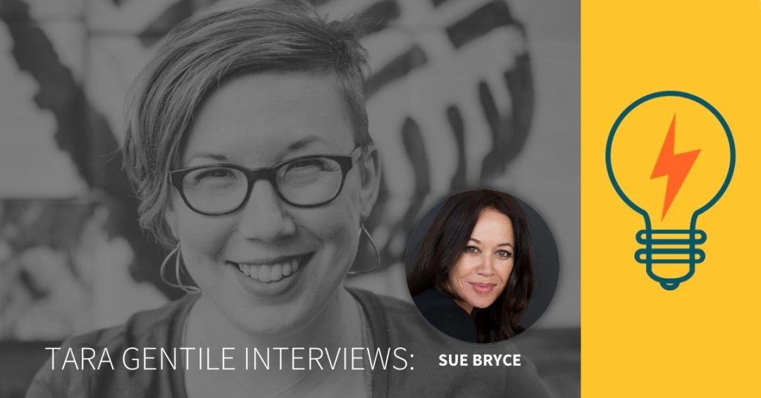 Tara Gentile interview Sue Bryce