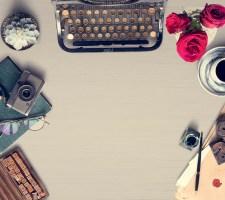 DIY Writing Retreat